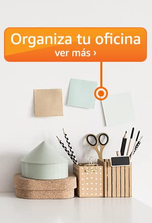 Organiza tu oficina