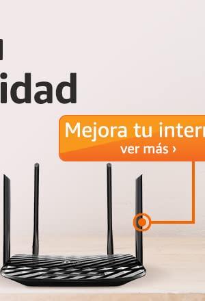 Mejora tu internet con dispsitivos para redes