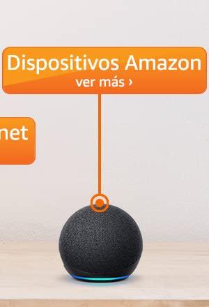 Dispositivos Echo Amazon