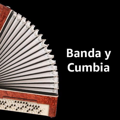 Banda y Cumbia
