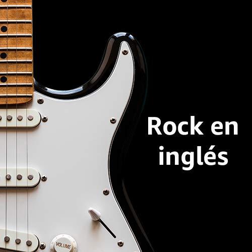 Rock en inglés