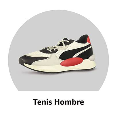 Tenis Hombre