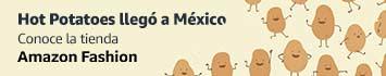 Hot Potatoes llegó a México