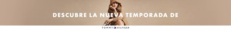 Descubre la nueva temporada de Tommy Hilfiger