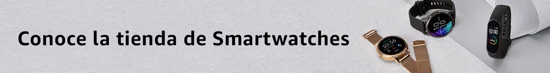 Visita la tienda de Smartwatches