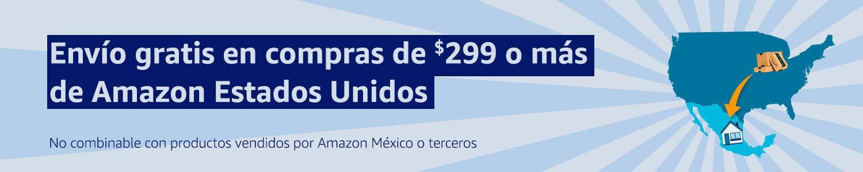 Promociones de Amazon Estados Unidos