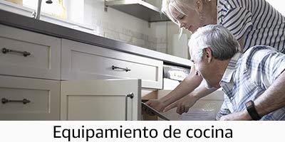 Equipamiento de Cocina