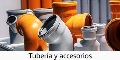 Tuberia y Accesorios
