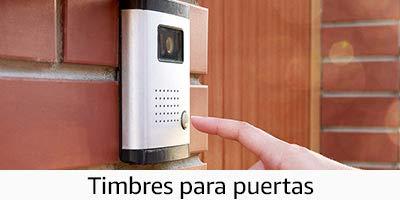 Timbres para Puertas