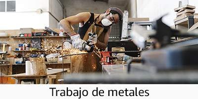 Trabajo de Metales