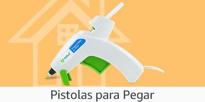 Pistolas para Pegar