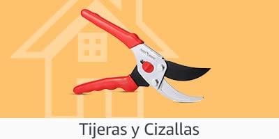 Tijeras y Cizallas