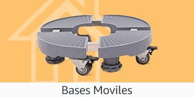 Bases Móviles