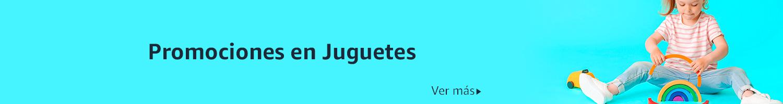 Promociones en Juguetes