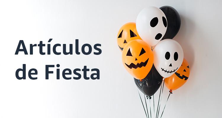 Articulos de Fiesta