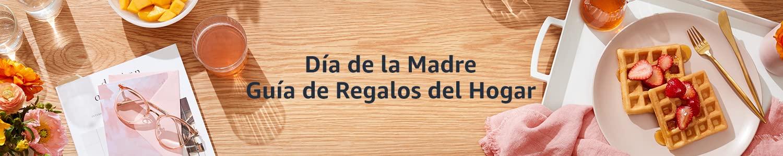 GUÍA DE REGALOS HOGAR Y COCINA