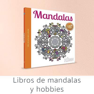 Mandalas y Hobbies