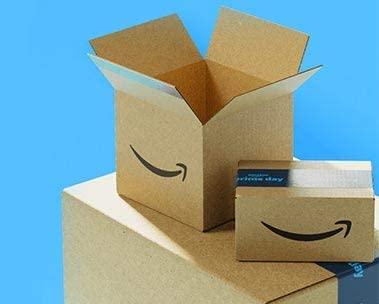 Prime - Envíos GRATIS hasta en un día en milones de productos