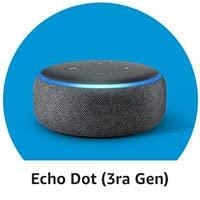 Echo Dot (3ra gen)