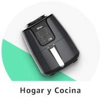 Hogar y Cocína