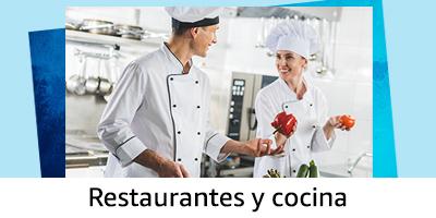 Restaurantes y Cocina