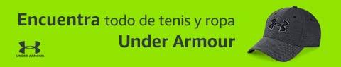 Tienda oficial de Under Armour