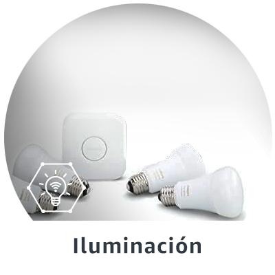 Iluminación Inteligentes