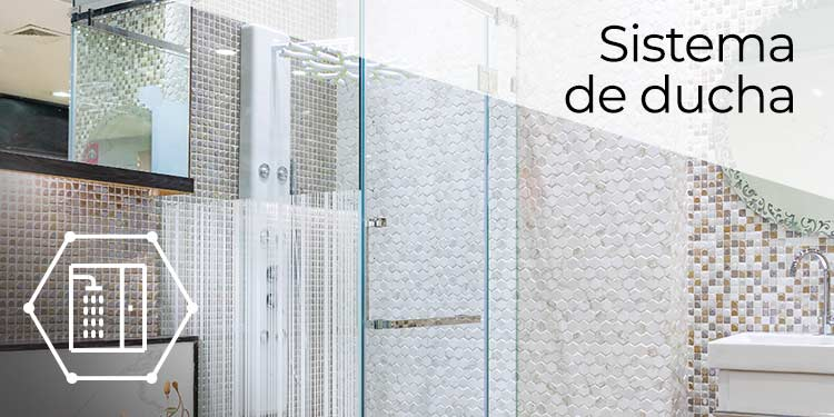 Sistema de ducha