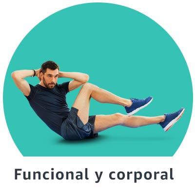 Funcional y Corporal