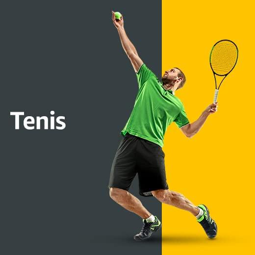 Ropa, equipo y accesorios para tenis