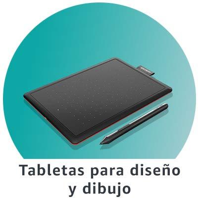 Tabletas de Diseño