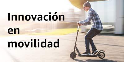 Innovación en Mobilidad