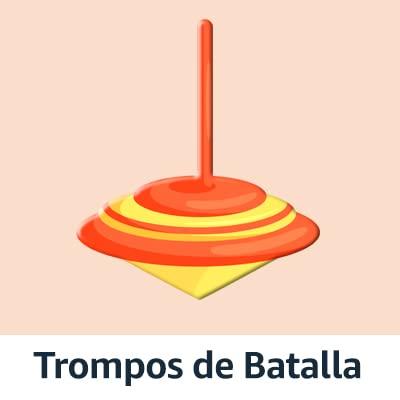 Trompos de Batalla