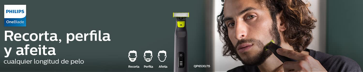 One Blade by Philips