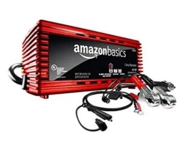 Consiente a tu auto con AmazonBasics