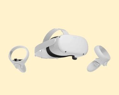 Conoce Oculus