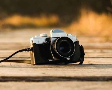 Los más vendidos en cámaras