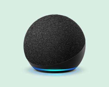 Echo y Alexa te ayudan en tu día a día. Echo Dot