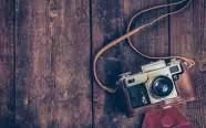Camáras y Fotografía