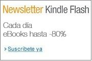 Newsletter Kindle Flash