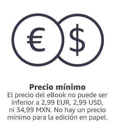 Precio mínimo
