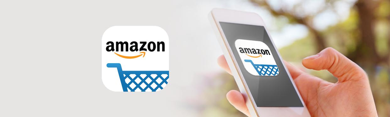 Descarga el App de Amazon