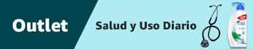 Outlet de Salud y Uso Diario