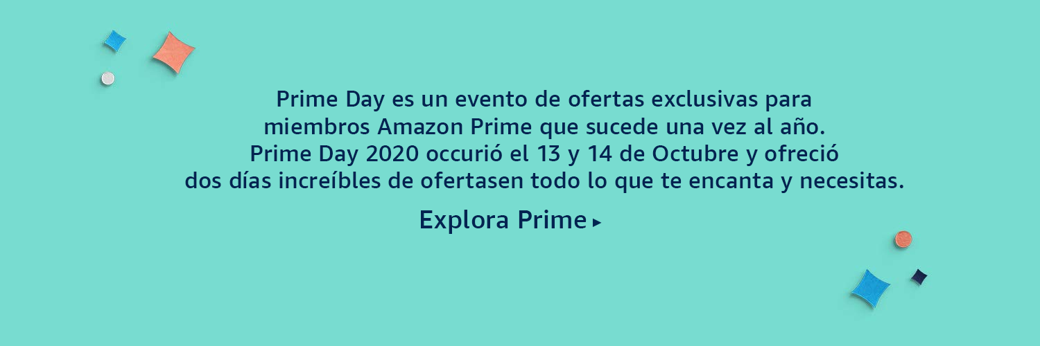 Prime Day regresará
