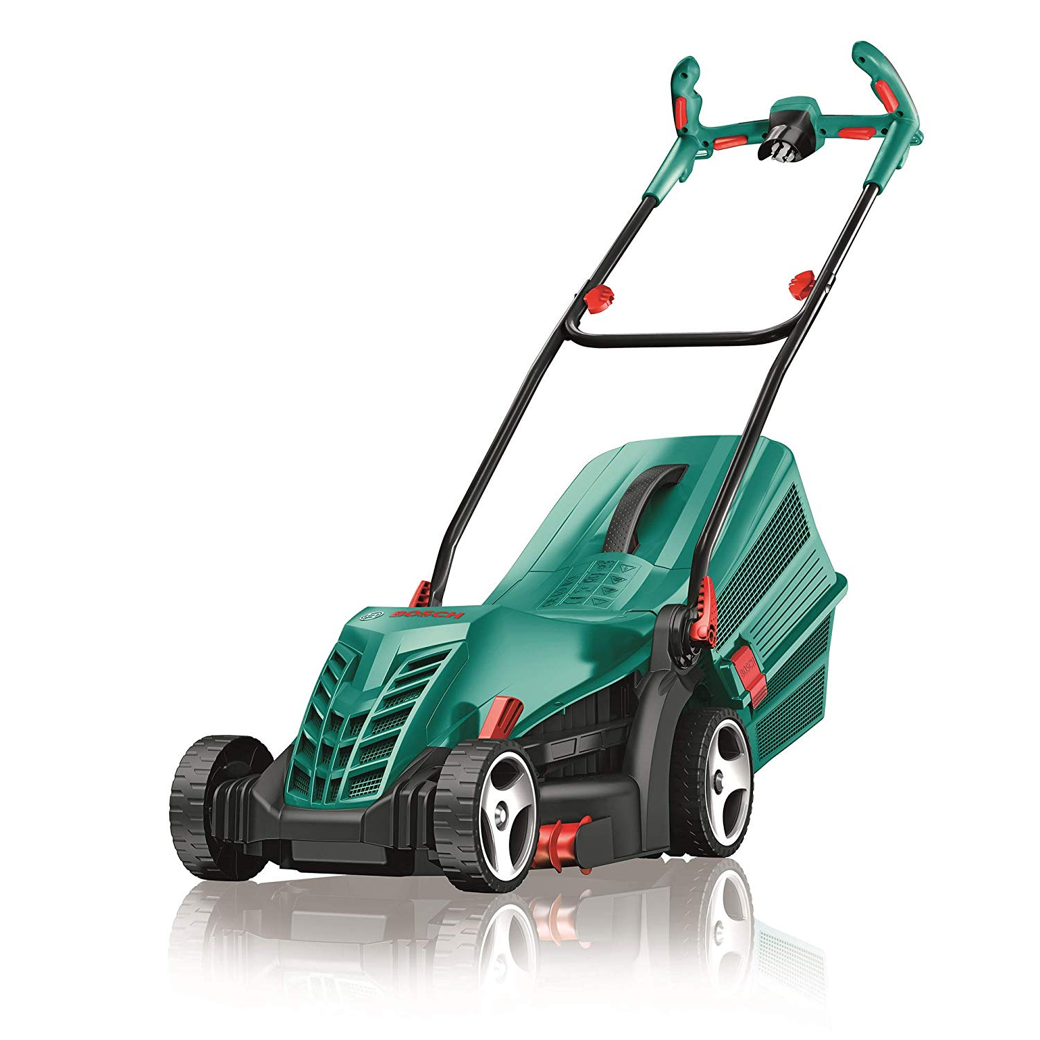 Mowers & Outdoor Power Tools