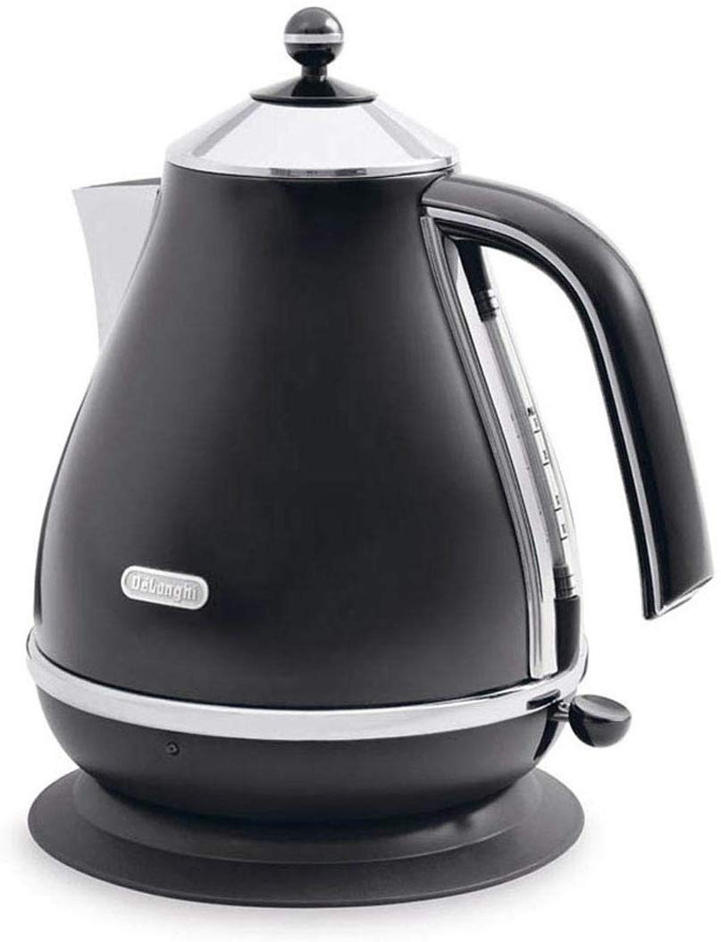Kettles & Tea Machines