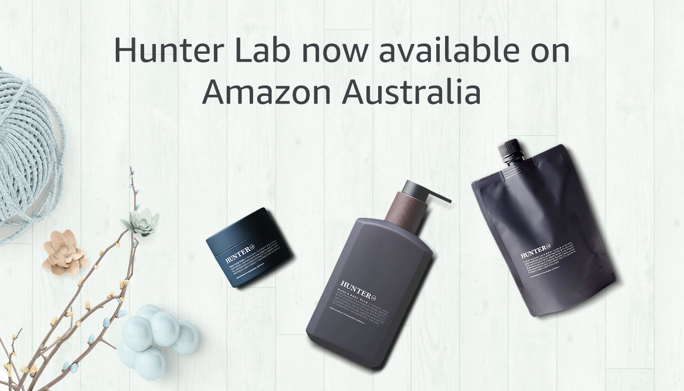 Shop Hunter Lab Skin Care