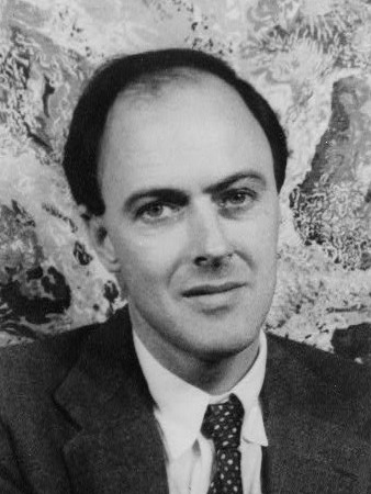 Audiobooks by Roald Dahl, Children's Author