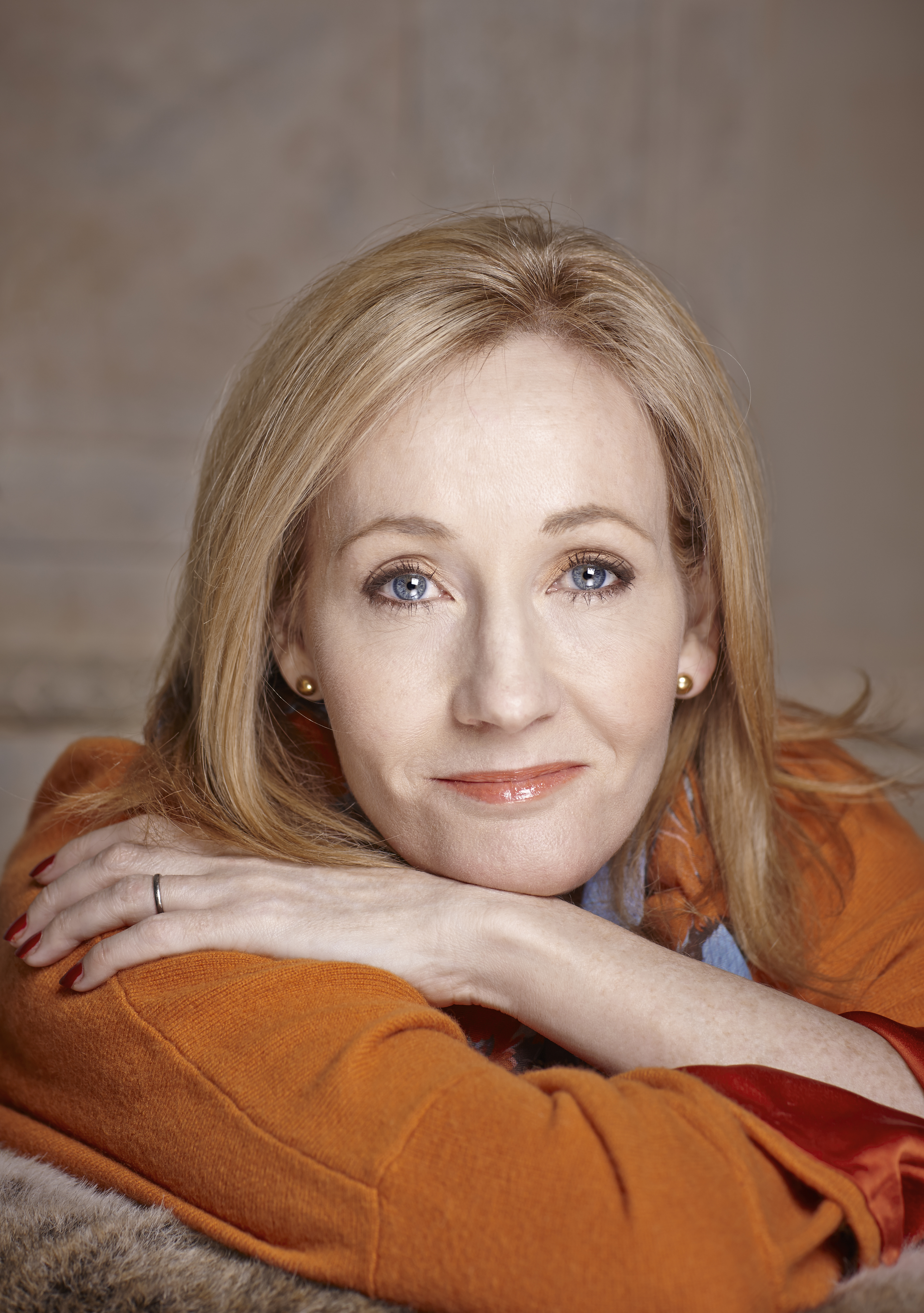 Audiobooks by J.K. Rowling, Author of Harry Potter