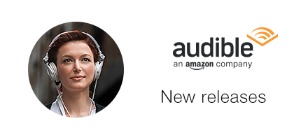 Audible new releases.